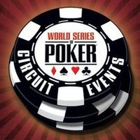 2015-2016 World Series of Poker Circuit - Durant